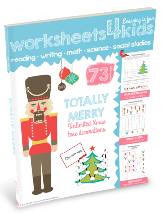 christmas worksheets