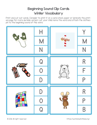 free christmas printables worksheets