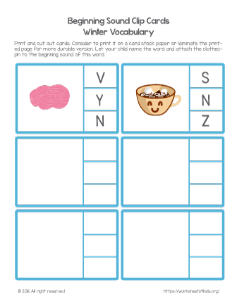 christmas worksheets free printable
